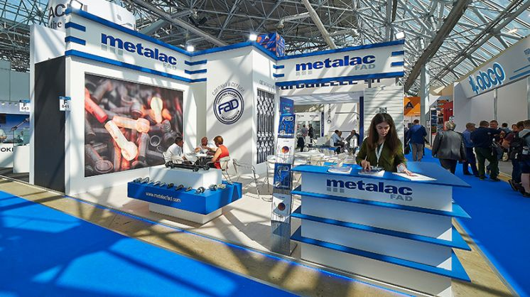 AUTOMECHANIKA MOSCOU 2017
